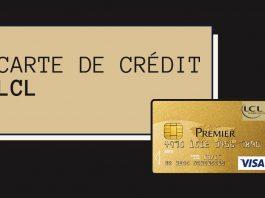 Comment bénéficier d'une carte de crédit VISA chez LCL – Trucs et astuces