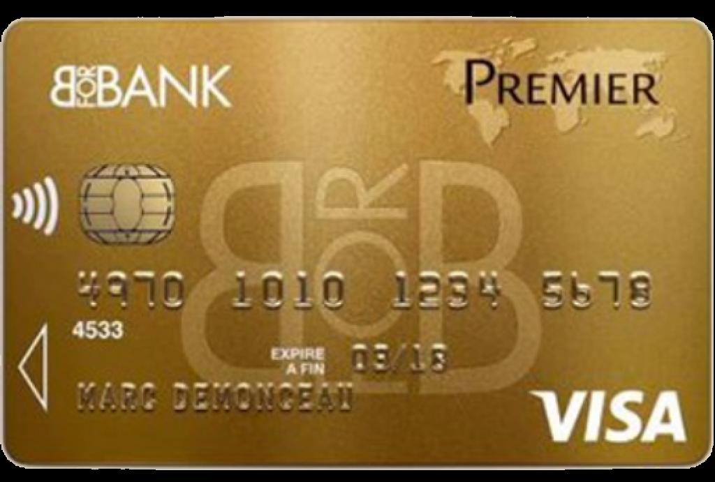 Comment bénéficier d'une carte de crédit Visa Premier chez BforBank– Trucs et astuces