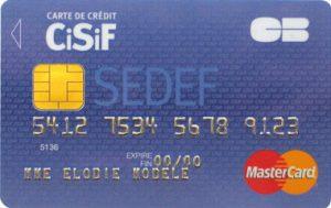 Comment bénéficier d'une carte de crédit Mastercard CiSiF – Trucs et astuces