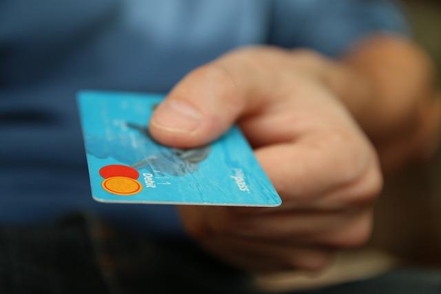 Top 5 des cartes de crédit en France ?