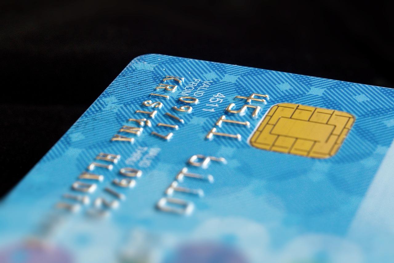 Carte bancaire infinite