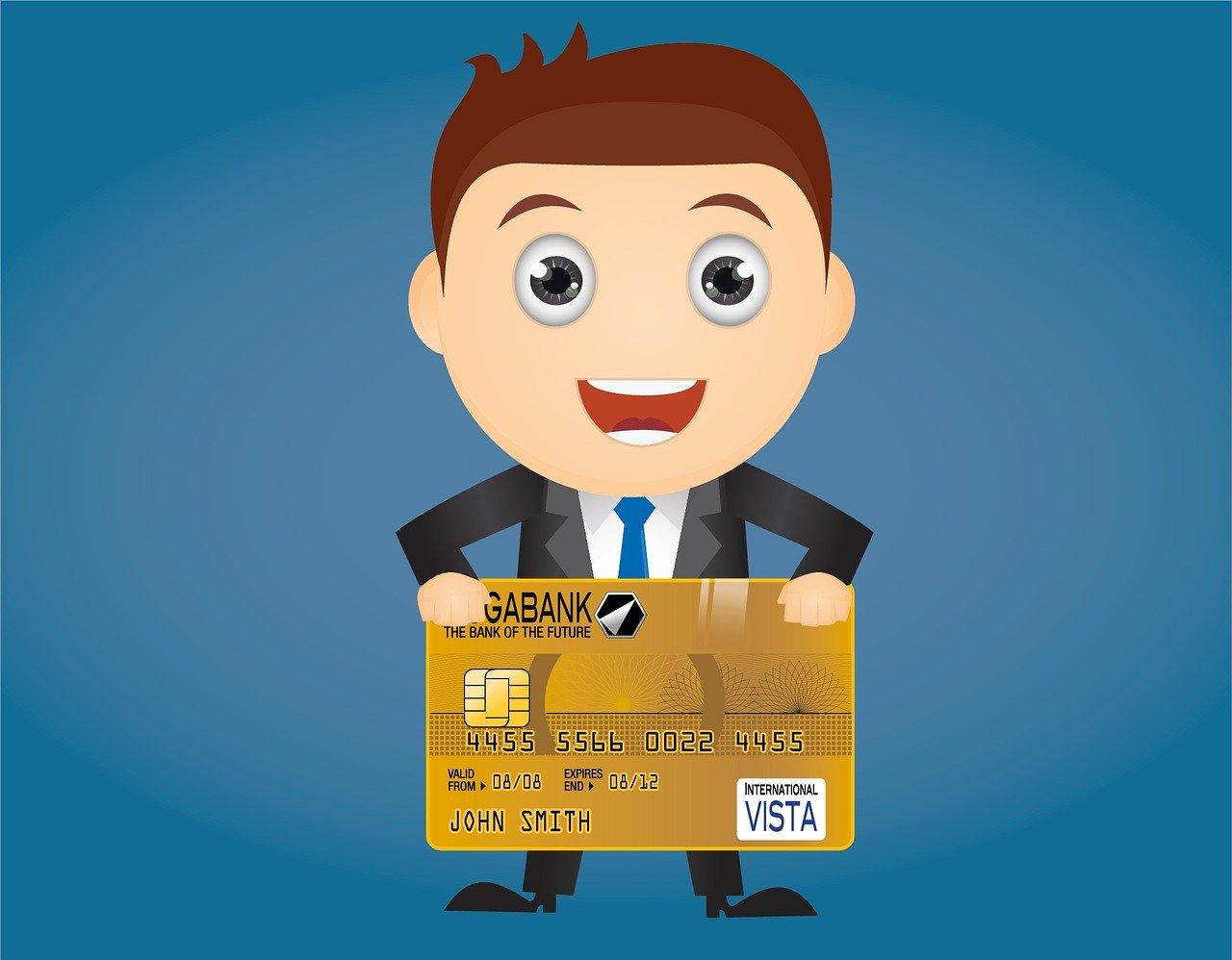 Carte bancaire question-réponse