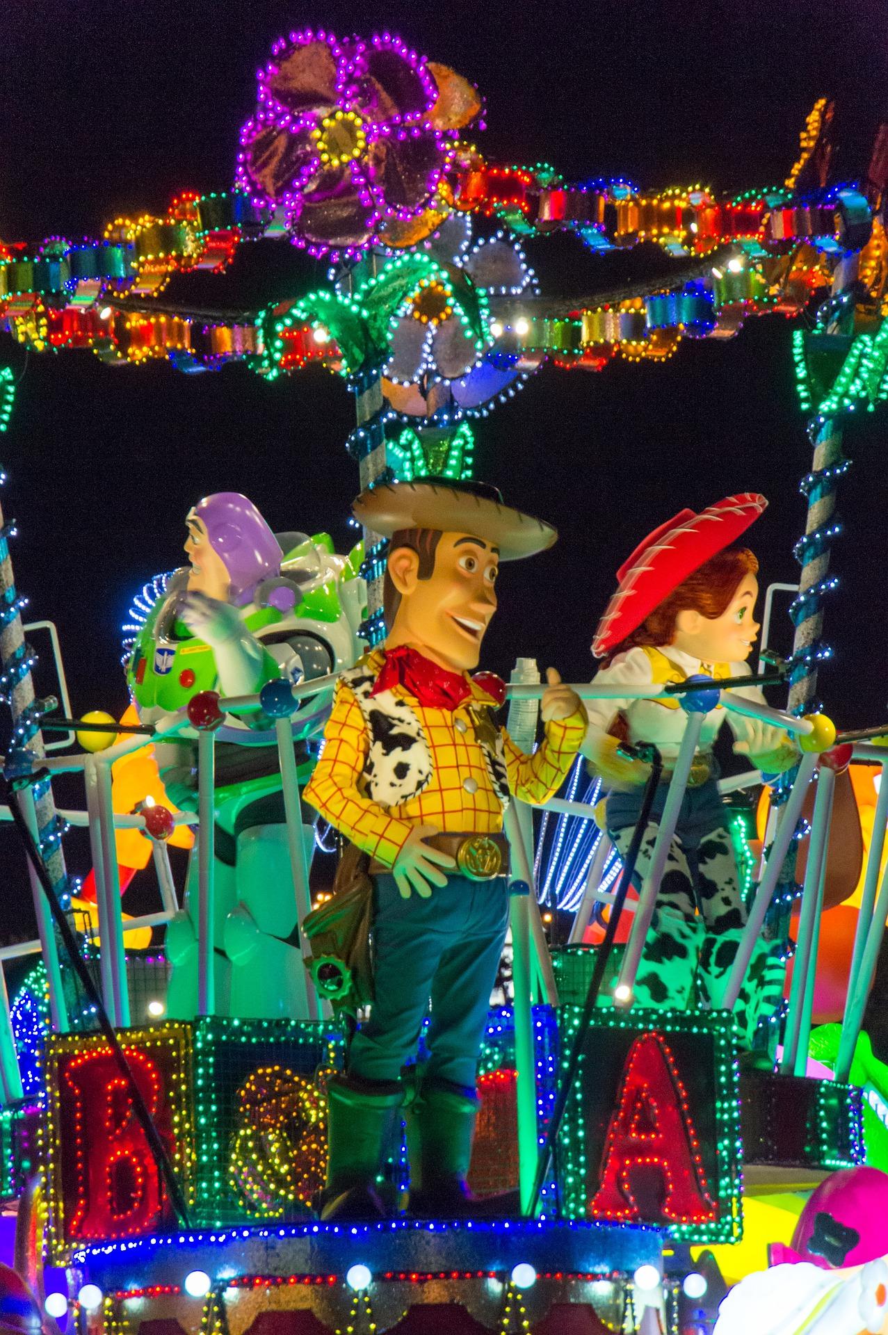 Les actions Disney sont-elles rentables pour votre portefeuille ?