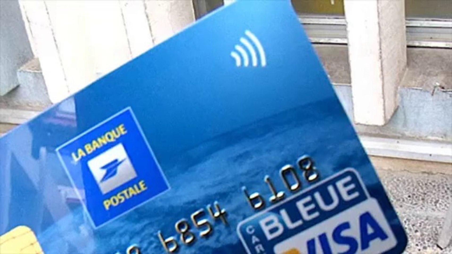 La Banque Postale Carte de Crédit Visa Classic - Caractéristiques et Comment Souscrire - Monnaie Zen