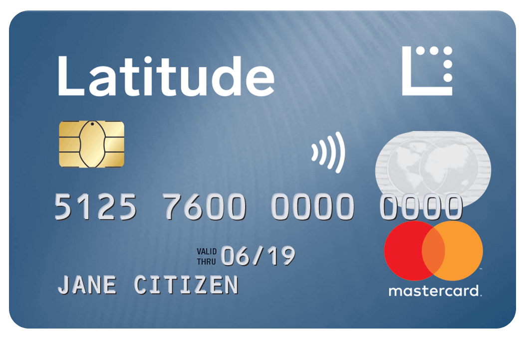 See How to Apply for a GO MasterCard Credit Card Online