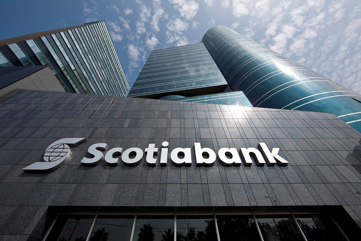 Scotiabank Credit Card - How To Apply Online