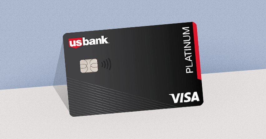 How To Apply For A U.S. Bank Visa® Platinum Card
