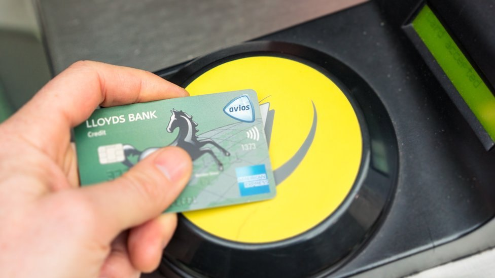 Lloyds Bank Platinum Purchase Credit Card - Complete How-to Guide
