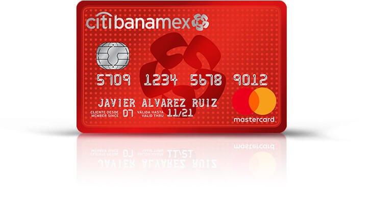 Descubra cómo solicitarla Tarjeta de Crédito Banamex