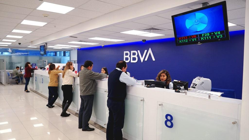 Préstamos del BBVA Perú - Requisitos y cómo Aplicar