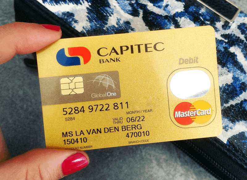 Learn How To Apply For A Credit Card From Capitec Bank