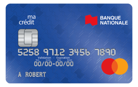 Astuces pour Obtenir une Carte de Crédit de la Banque Nationale - Découvrez Ici