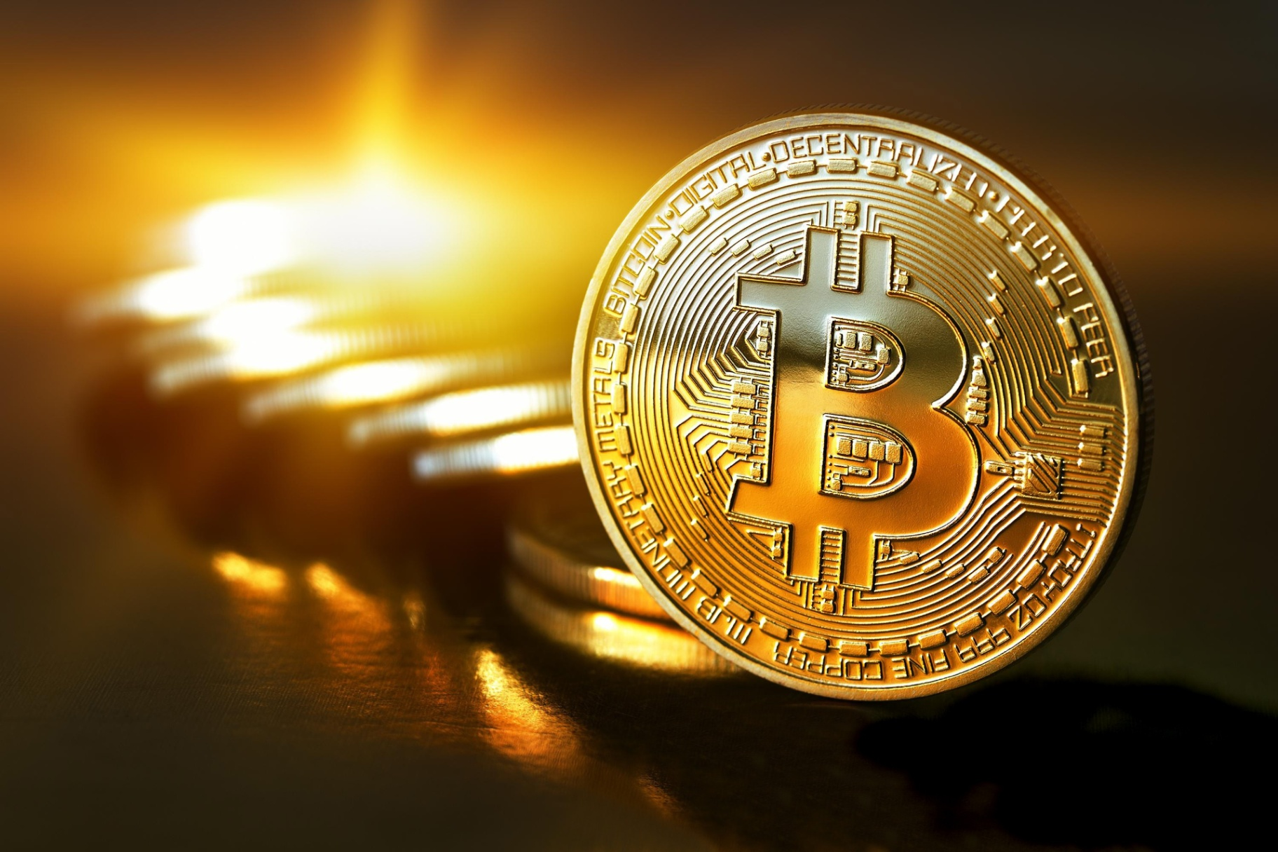 Paxos Gold: El Oro convertido en Criptomoneda