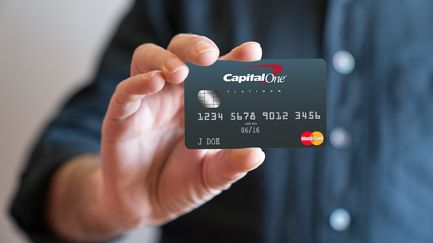 Discover The Best Credit Cards For Young People