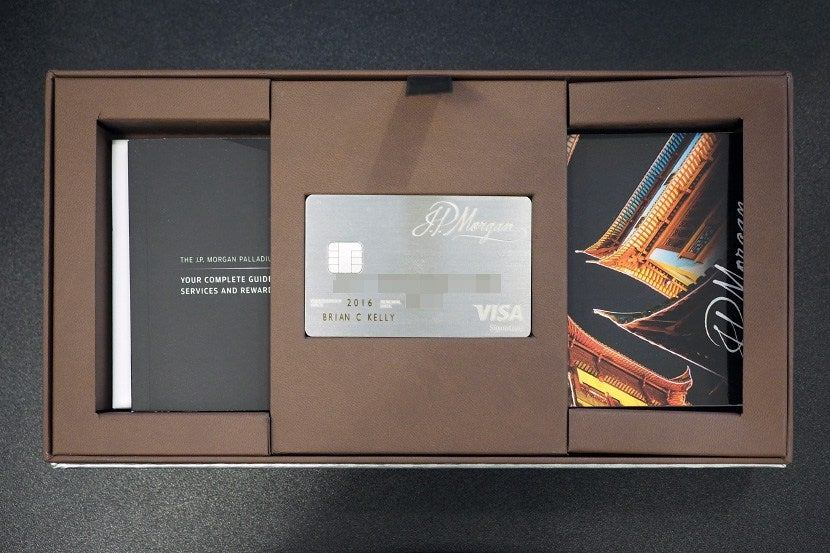 Check Out The Most Exclusive Credit Cards For The Rich And Famous