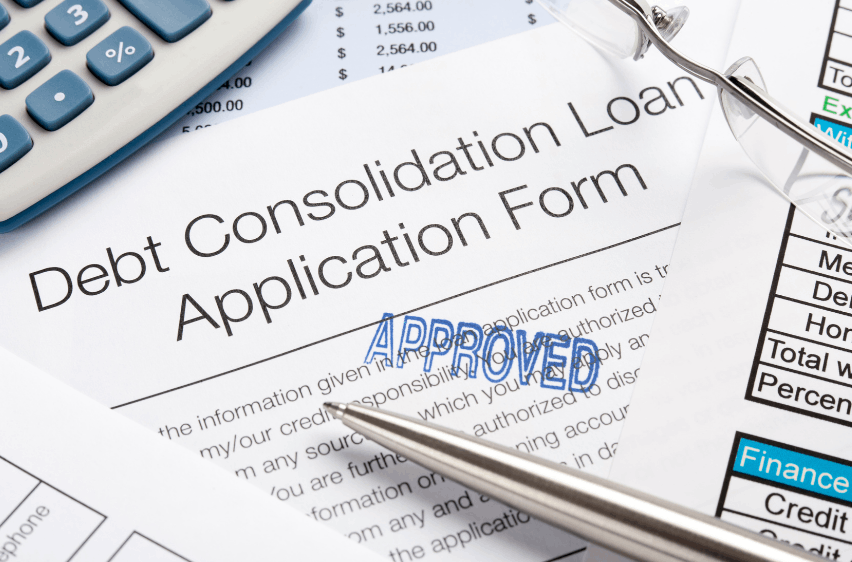 What To Know About Debt Consolidation Loans And How They Work