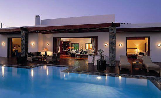Top 10 de los hoteles más caros del mundo