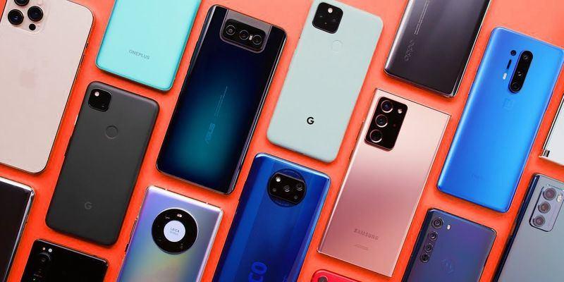 Los mejores celulares en relación precio/calidad