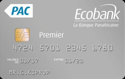 Comprendre les Caractéristiques et les Avantages de la Carte de Crédit Ecobank