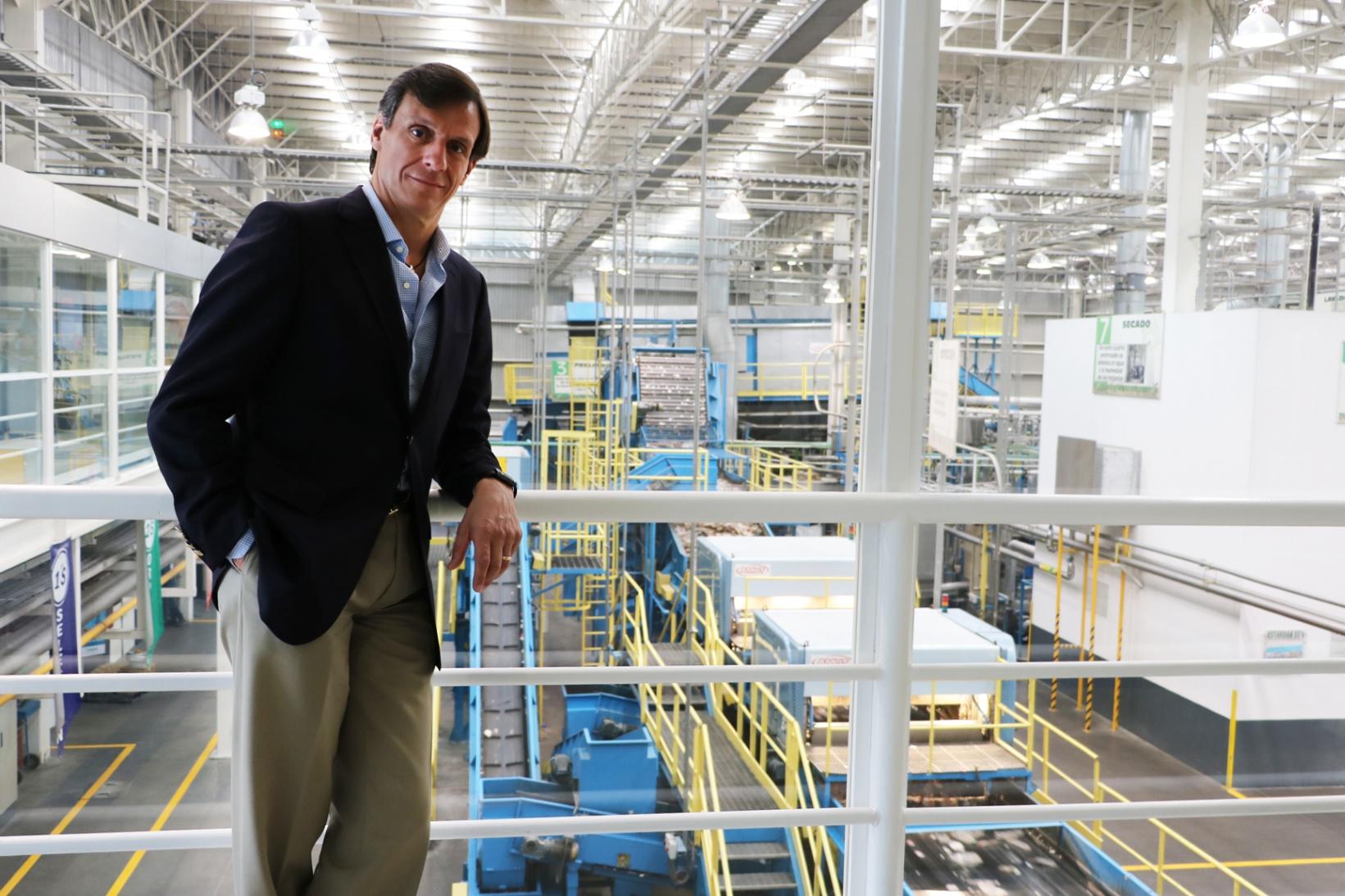 Estos Emprendedores se Hicieron Millonarios con el Reciclaje