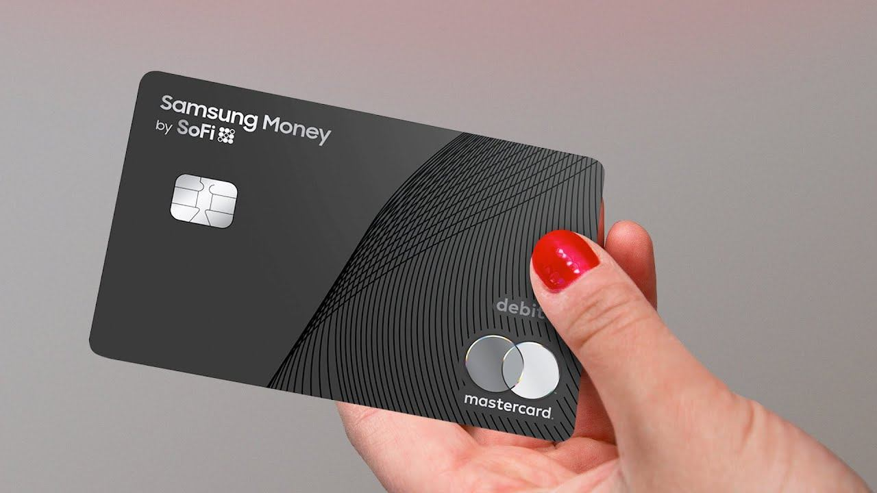 How The New Samsung Pay MasterCard Works