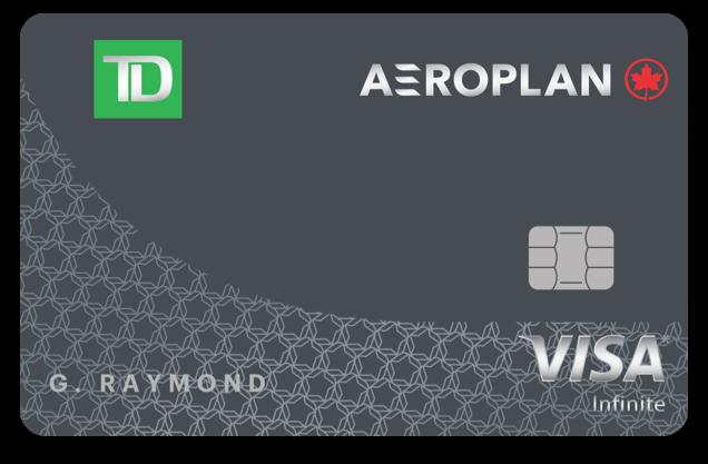 Comprendre Pourquoi J'ai Choisi la Carte de Crédit Aeroplan Visa Infinite