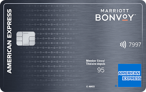 Comment Obtenir la Carte de Crédit Marriott Bonvoy et Ses Avantages - Apprenez-en Plus