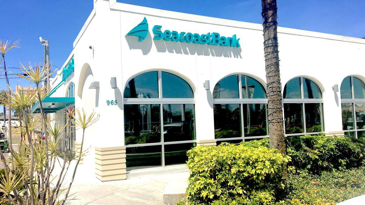 Discover Seacoast National Mobile Banking