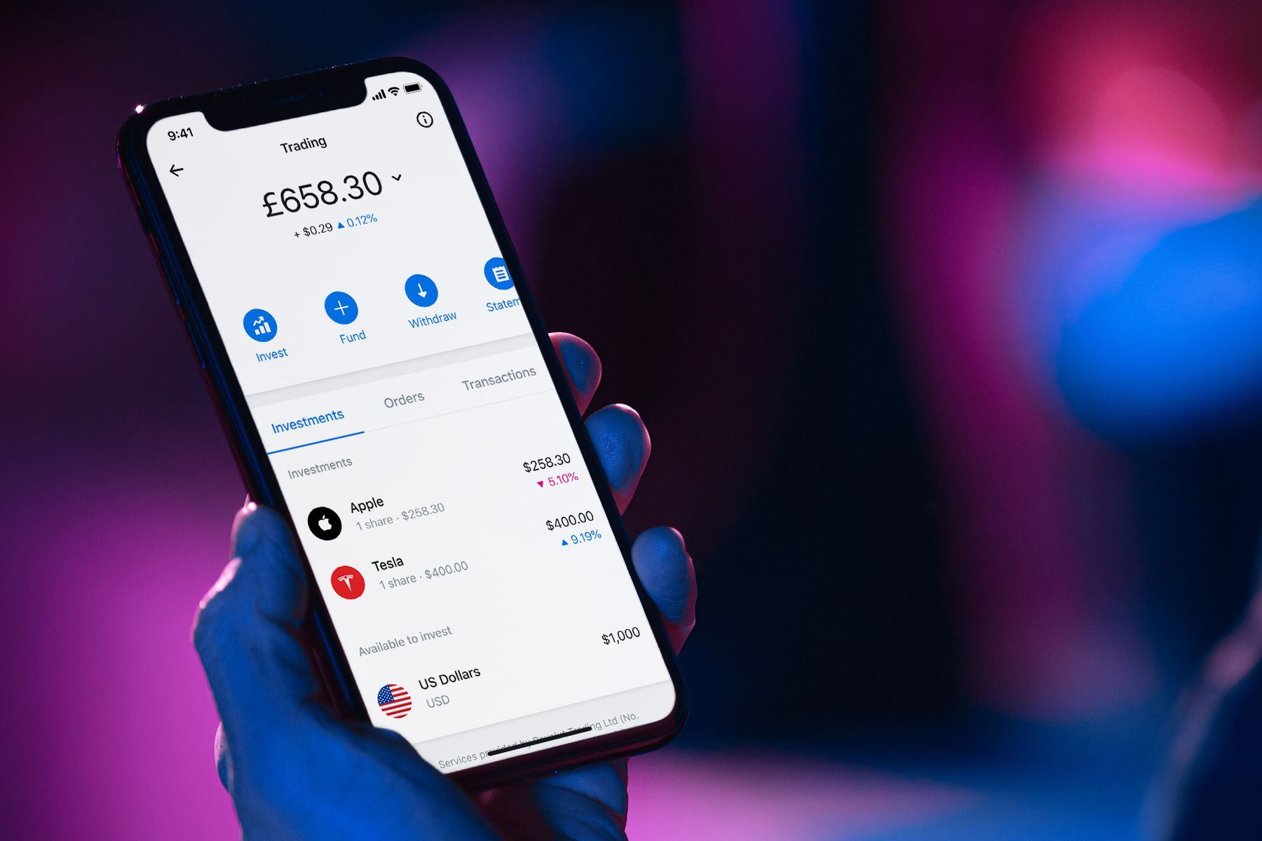 Flexible Credit with the New Revolut Credit Card