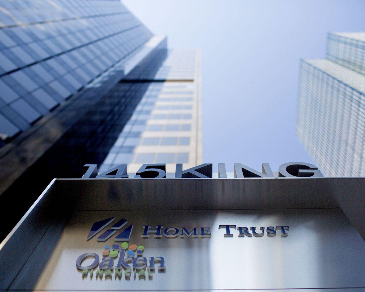 La Visa Sécurisée de Home Trust - Découvrez Cette Carte de Crédit