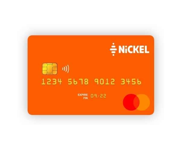 Comment la Nouvelle Carte Nickel Fonctionne - Découvrez Davantage