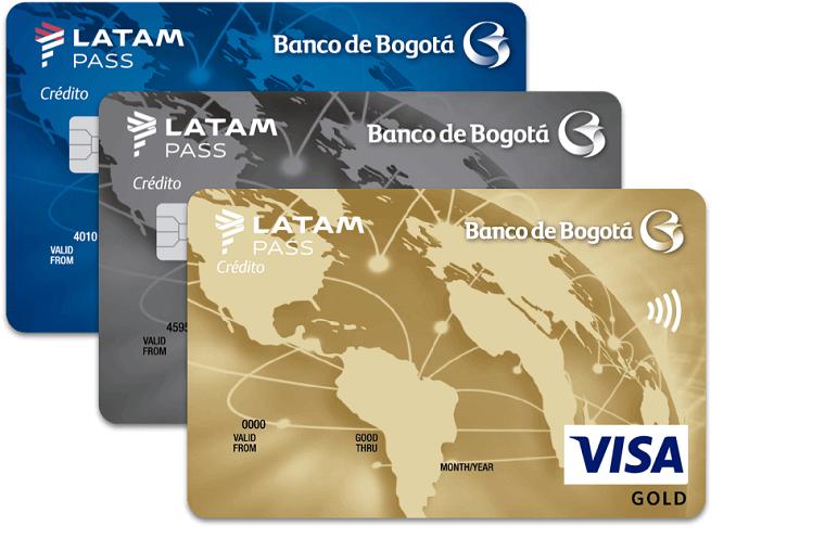 Aprende cómo Solicitar una Tarjeta de Crédito en Línea – Banco de Bogotá