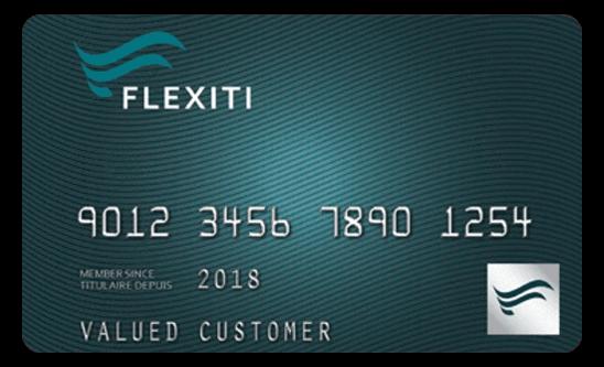 La Carte de Crédit Brick - Comment Souscrire à Celle-ci