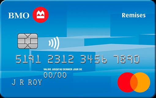 Carte de Crédit BMO Remises pour Etudiants - Comment Souscrire en Ligne