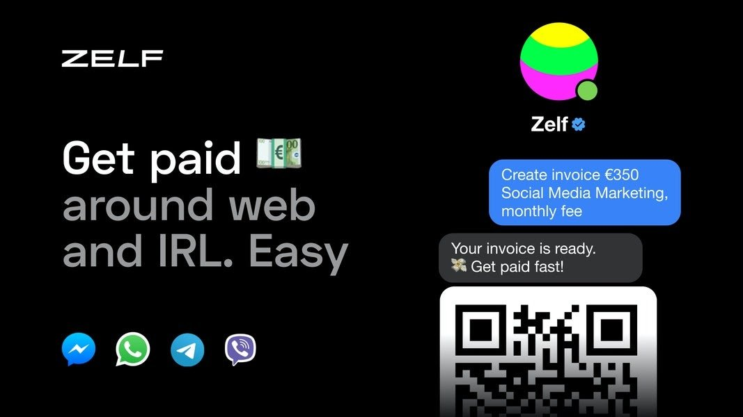 How to Get the Zelf Card in 30 Seconds